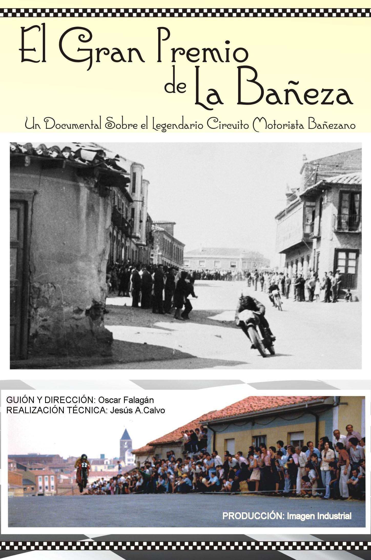 Circuito Urbano La Bañeza : Rugen motores en la bañeza en honor a nieto deportes diario de
